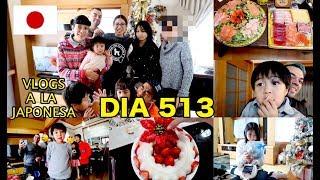 Llegó Santa + Segunda Navidad a la Japonesa JAPON - Ruthi San ♡ 24/25-12-17