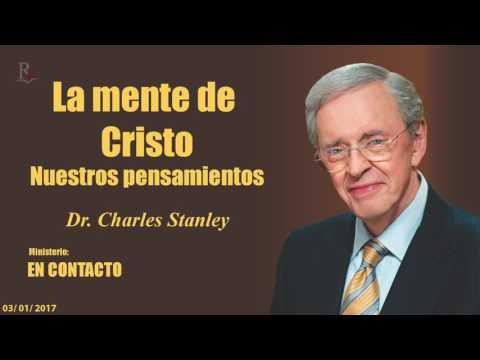 LA MENTE DE CRISTO - En Contacto - Doctor: Charles Stanley (COPYRIGHT)