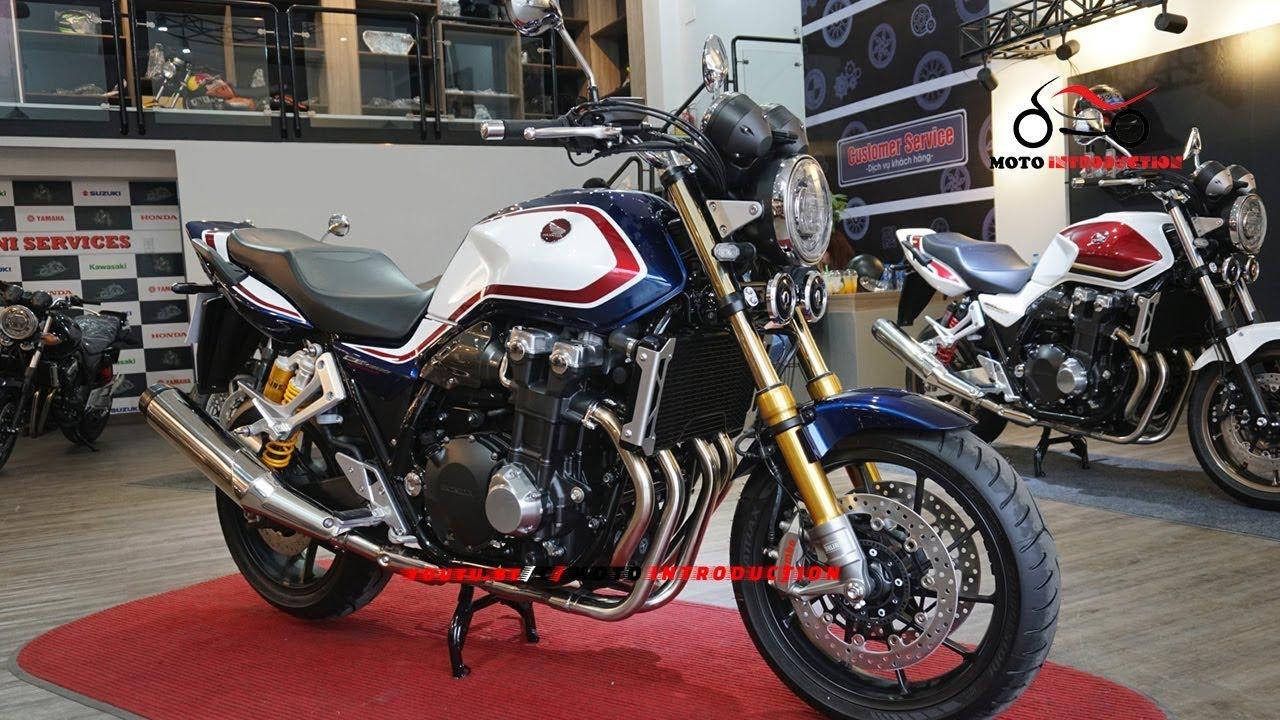 2019 Honda CB300R | Stus Motorcycles