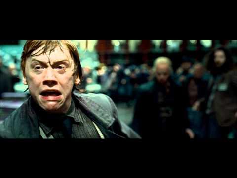 Harry Potter et les Reliques de la Mort, 1ère partie - Spot TV en français #1 [VF|HD] streaming vf