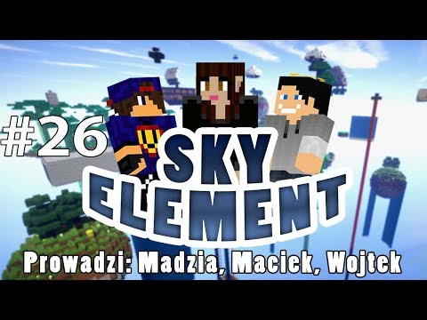 Sky Element #26 - Amnezja /w Gamerspace, Undecided