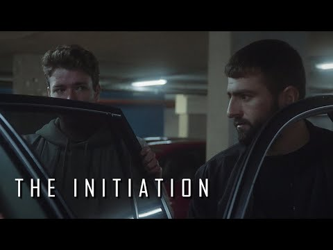 THE INITIATION | Short Thriller Film (2018)