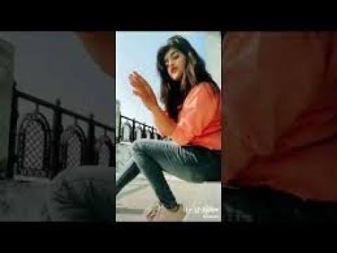 Kade Kade Menu Bhi Ghuma Liya Kar Song Tik Tok Videos