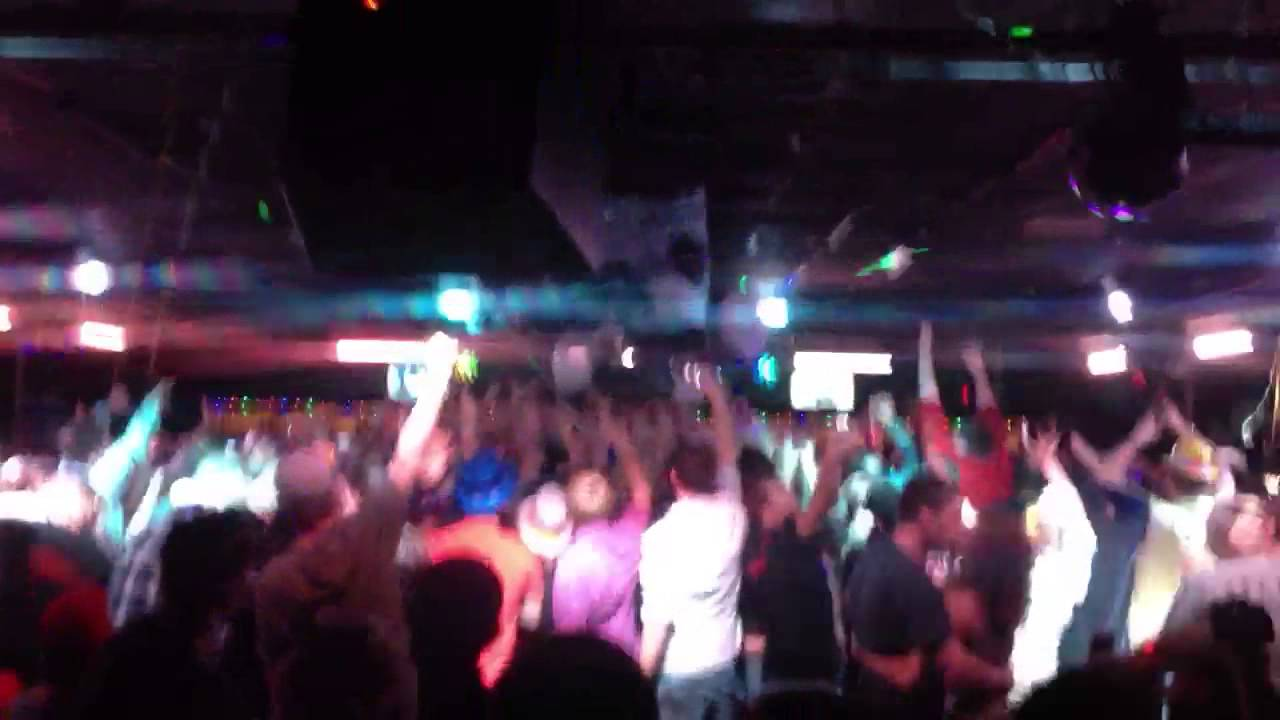 New Years Eve 2013 At Electric Cowboy Johnson City Tn Youtube