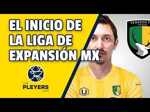¿Cuándo inicia la Liga de Expansión MX? | Todo sobre el Ascenso MX