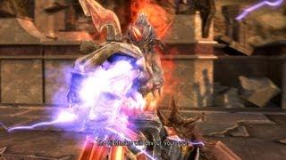 GAME RAGE | Soul Calibur V: Conquering Legendary Souls (Nightmare Stage)