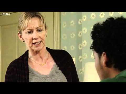 EastEnders - Carol Jackson character trail