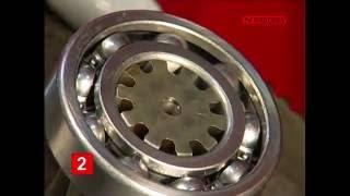 Baixar Masina de brosat metale BM25