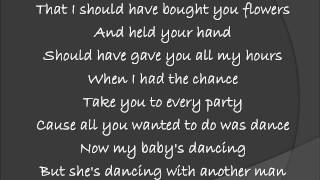 When I was your man - Bruno Mars - Lyrics and MP3 link