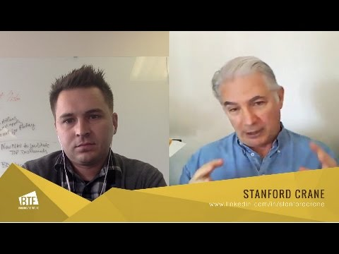 Stanford Crane - Founder at Silicon Valley Incubator