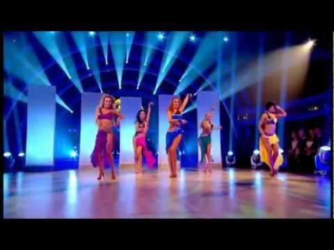Incredible Pro dance ~ Run The World ~ Choreographed by Aliona Vilani