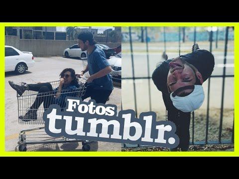 INTENTANDO HACER FOTOS TUMBLR EN VENEZUELA | VLOG #1