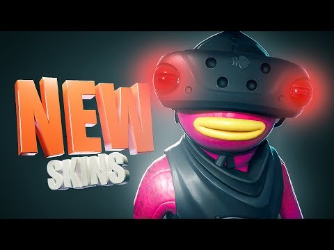 ALL NEW SKINS, EMOTES, COSMETICS !!!!!! Fortnite Patch 9.10 (LEAKED)