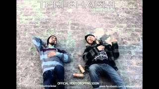 A bazz ft  Guri   TERI BHABHI