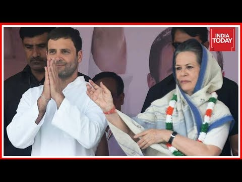 News Today: Can Repackaged Rahul Gandhi Change Congress's Fortunes?