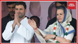News Today  Can Repackaged Rahul Gandhi Change Congress's Fortunes?