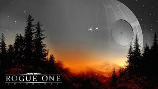 Rogue One : A star Wars Story all trailers and clips Updated [1080p]