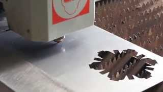 лазерная резка металла(, 2013-03-13T07:40:14.000Z)
