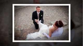 Свадьба в стиле ретро-классика