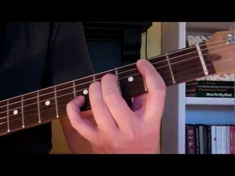 Bsus4 Guitar Chord | ChordsScales