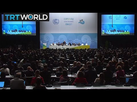Money Talks: Global climate change summit comes to an end