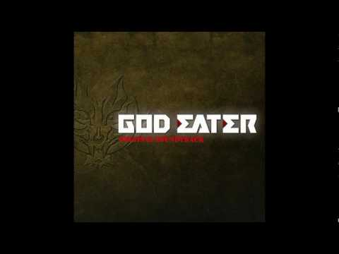 God Eater OST - God and Man ~Vocal Version~ (神と人と Vocal Ver.)