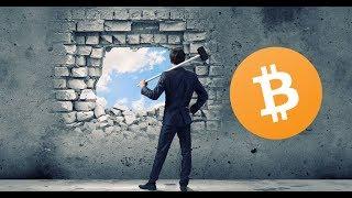 Bulls Smash ↗ Macro Trend Resistance! $5,000 BITCOIN