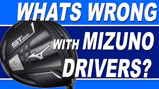 Mizuno ST200 tested Average Golfer