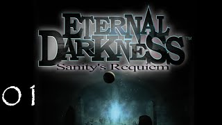 Eternal Darkness: Sanity