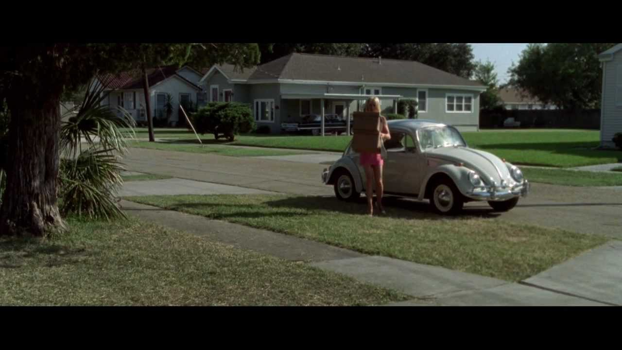 The Paperboy - Trailer (HD) - YouTube
