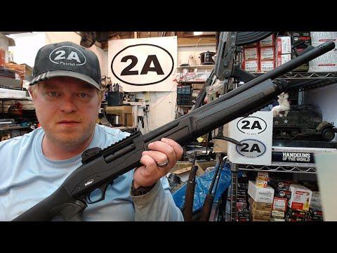 3 Cheap Shotguns In 2021
