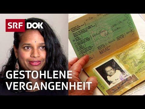 Adoptivkinder aus Sri Lanka – Ein Schweizer Skandal | Doku | SRF DOK