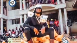 Ani Asinga-Bebe Cool apangisa wa Bobi Wine thumbnail