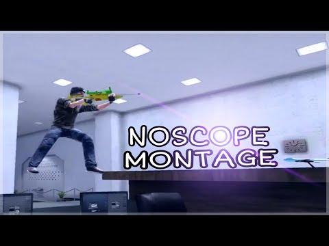 Critical Ops - Noscope God?! Noscope Montage #2
