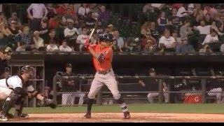 Carlos Correa Swing Analysis by Jake Epstein