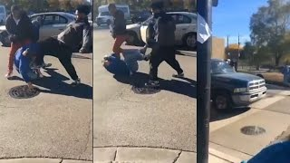 Donald Trump Supporter Viciously Beaten By Angry Mob