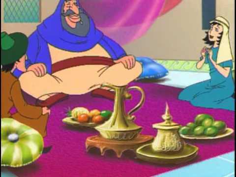 Ali Baba Part 4