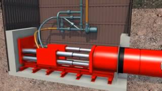 Target Trenchless Iseki Microtunneling