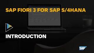 The SAP Fiori User Experience for SAP S/4HANA screenshot 3