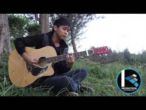 Pisau Cintamu ( versi gitar)