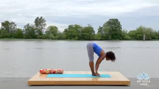 Faith Hunter Yoga: Stand In Your Truth