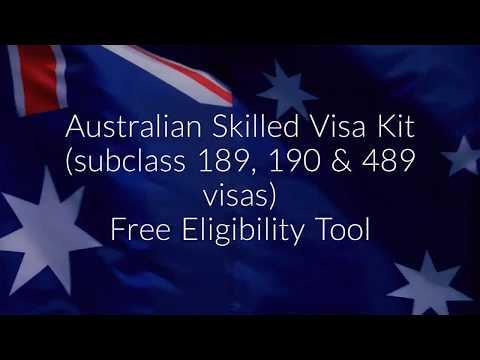 Nsw 190 Visa Processing Time