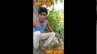 MAKE JOKE OF || FUNNY VIDEO on JIO || WHATSAPP VIDEO|| by comedy clip-joint