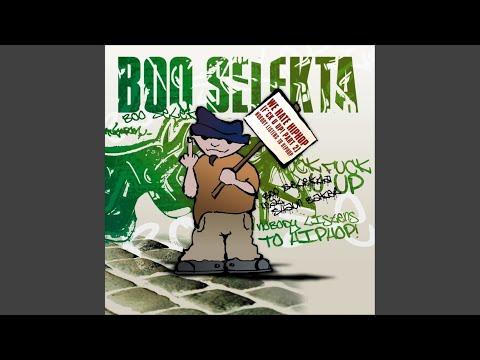 Boo Selekta - We Hate HipHop (F*ck U Up! Part 2) Nobody Listens To HipHop