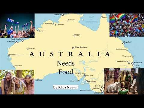 Economics - Australia (Video 1)