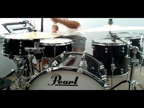 pearl reference pure groove demo matt eder youtube. Black Bedroom Furniture Sets. Home Design Ideas