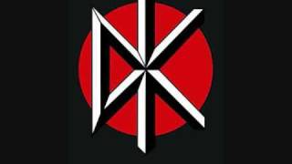 Dead Kennedys-Holiday In Cambodia