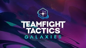 Teamfight Tactics Galaxies Showcase (Day 1)