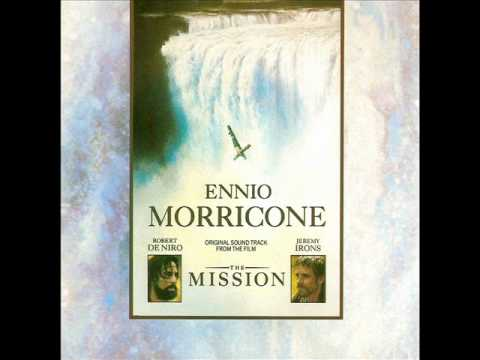 Ennio Morricone - Asuncion mp3