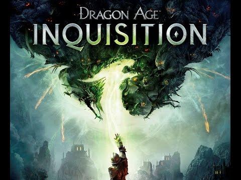 Dragon Age: Inquisition - Trailer de Lanzamiento subtitulado
